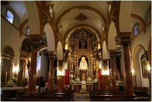 Iglesia de Nuestra Señora de la O (Sevilla)