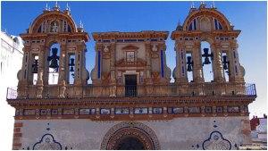 Iglesia Santa María Magdalena Sevilla