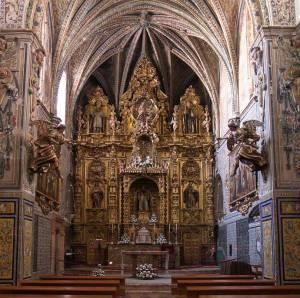Museo del Monasterio de Santa Paula