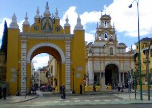 Museo Basílica de la Macarena