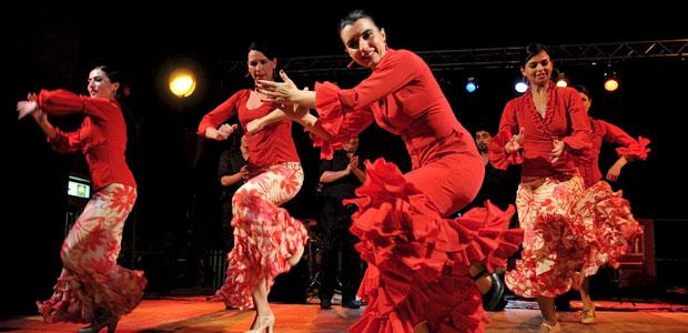 los mejores locales para ver flamenco en sevilla On espectaculo flamenco seville sevilla